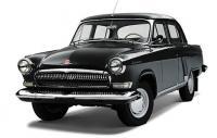 Автомобили отечественного автопрома
