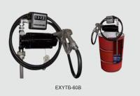 Насосы для дизельного топлива и масел