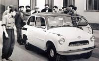 Легендарные отечественные автомобили