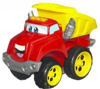Купить грузовичок Чак необходимо каждому малышу.