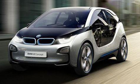Секреты BMW i3: производство, использование, ремонт и утилизация